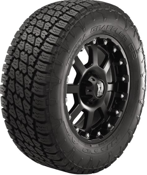 Nitto All Terrain Truck Tires Terra Grappler G2 All Terrain Light Truck Radial Tires