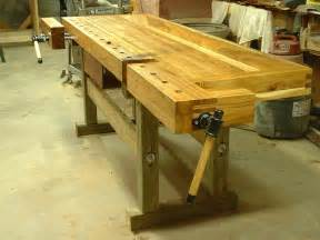 woodworking workbench design cheap woodworking ideas garage jig shop ask metafilter