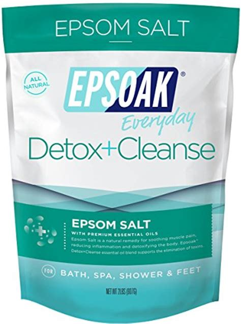 Epsom Salt Detox Autism by How To Make Bath Salts We How To Do It