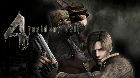 Resident Evi by Resident Evil 4 An 225 Lisis Ps4 Gamingesports