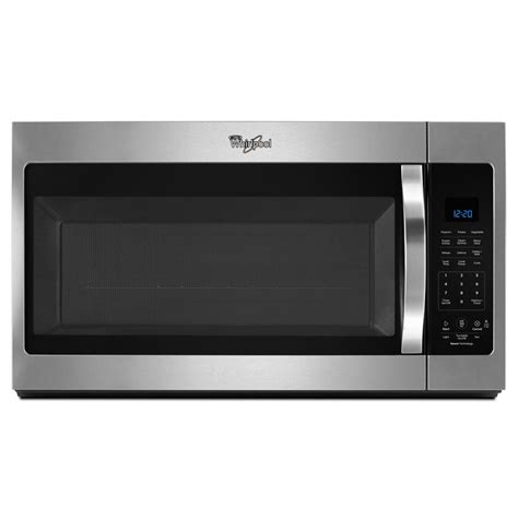 Microwave Whirlpool whirlpool the range microwave reviews bestmicrowave