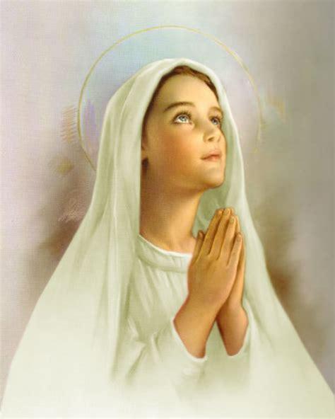 imagenes de la virgen maria a blanco y negro ense 241 anzas de la iglesia sobre la virgen mar 237 a radio