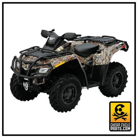2012 can am outlander wiring diagram can am commander