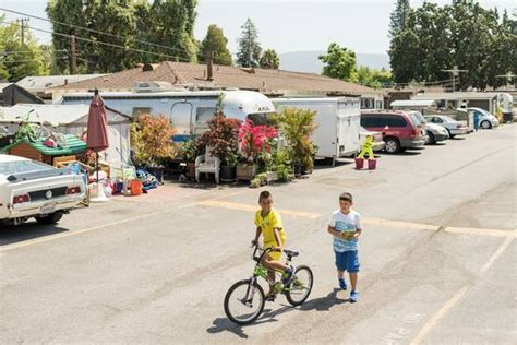 palo alto low income housing new bid to keep a silicon valley trailer park as low income housing istackr com