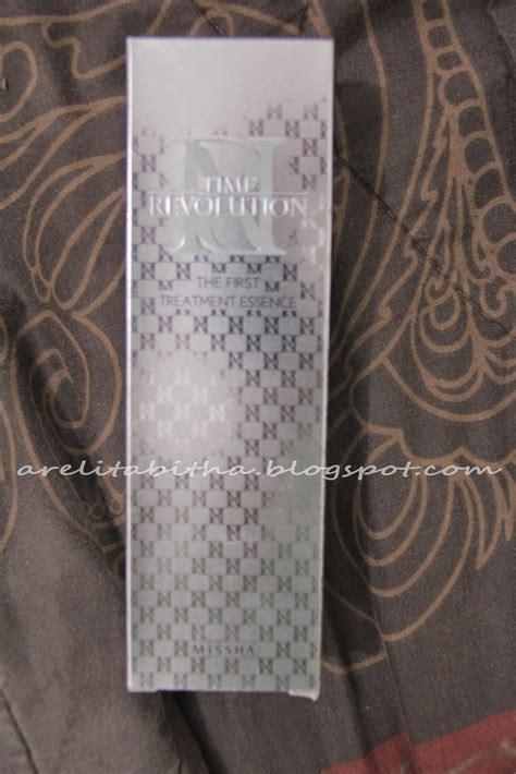 Harga Missha Time Revolution Fte product review missha time revolution the