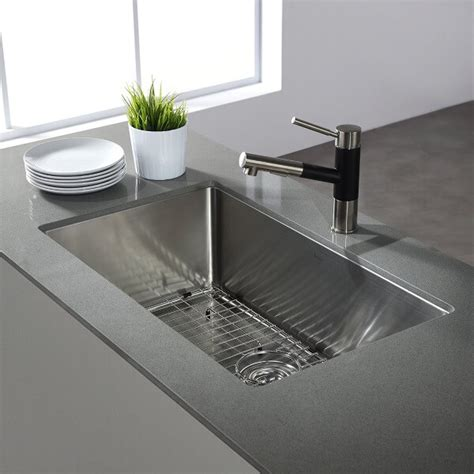 where are kraus sinks made undermount sinks easy home concepts