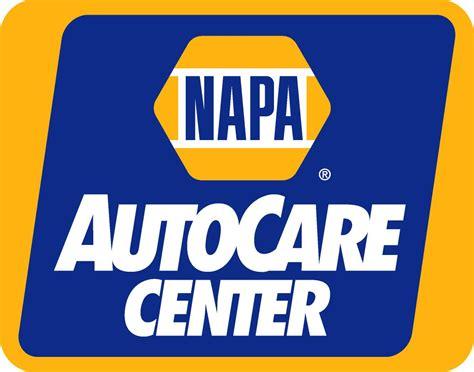 Logo Napa Auto Parts by Napa Auto Care Center