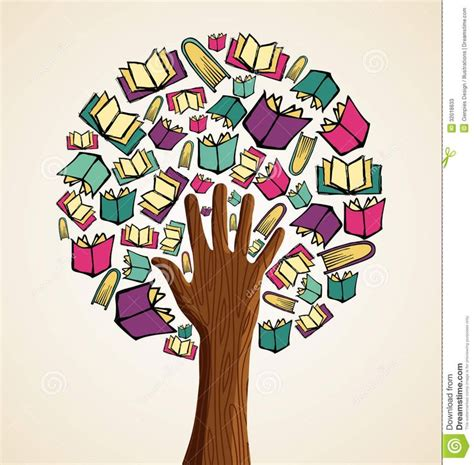 libro the art of instruction arbol de libros png buscar con google 193 rboles animados literatura libro y livros