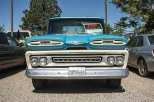 How to restore a 1961 chevrolet apache 10 pickup truck autos post