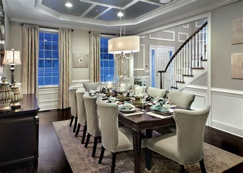 big dining room 1000 ideas about toll brothers on pinterest homes for