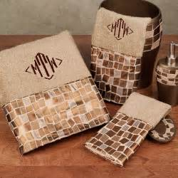 bath towel collections linen mosaic cotton bath towel set