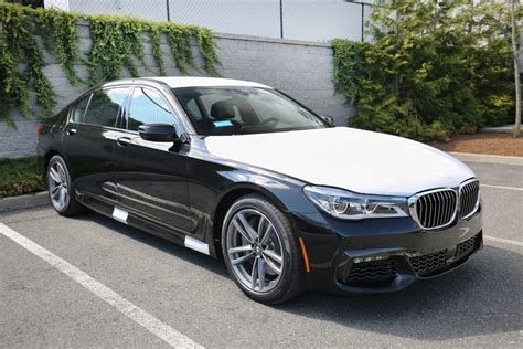 2019 Bmw 750li Xdrive by Pre Owned 2019 Bmw 750i Xdrive 4dr Car In Ridgefield