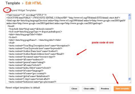 cara membuat toko online pada blog cara membuat toko online ocim blog berita terbaru dan
