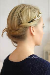 gatsby hairstyles for hair tuck and cover great gatsby style