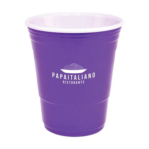 Vallet Plastik 4imprint Co Uk Valley Plastic Tumbler 702423 Imprinted
