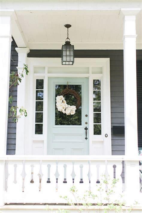 benjamin front door paint colors best 25 colored front doors ideas on front