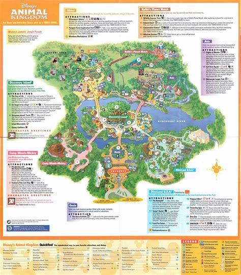 map of animal kingdom crapstravaganza 18 animal kingdom 98 03 the dod3