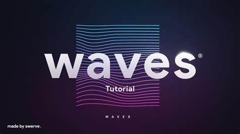 illustrator tutorial waves photoshop illustrator tutorial waves by swerve 174 youtube