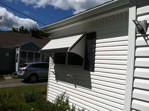 aluminum awnings shipped promptly haggetts aluminum aluminum awnings american awning window