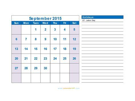 printable daily calendar september 2015 calendar september 2015 to september 2016 calendar