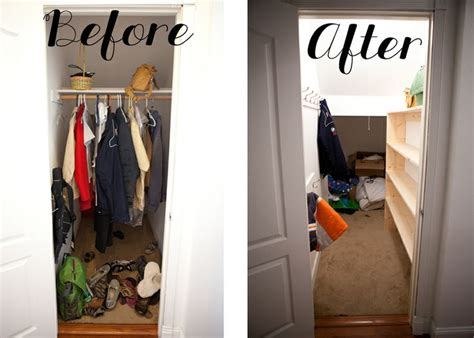 17 best images about hall closet ideas on pinterest