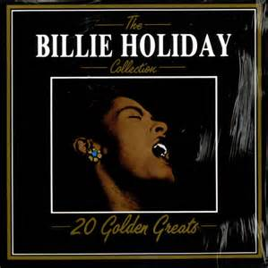 Latifah Covers Billie Holidays Travlin Light by Billie The Billie Collection Italian Vinyl