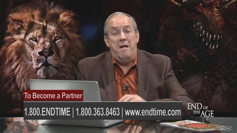 End Of The Age endtime ministries end of the age irvin baxter live