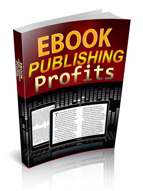 Ebook Stock Profits ebook publishing profits ebook label rights