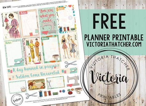 free printable planner supplies 25 best ideas about cute planner on pinterest cute