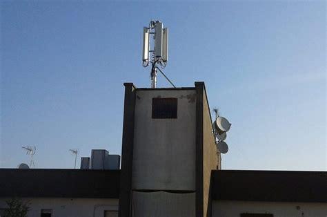 comune di trani ufficio tecnico spunta antenna telefonica in via de nicola sarebbe stata