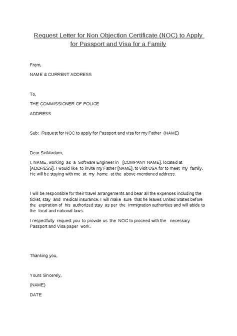 authorization letter format for bank noc authorization letter format for noc 28 images society