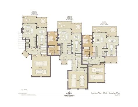 Ski Lodge Floor Plans by Lodge Floor Plans Coroflot Studio Design Gallery