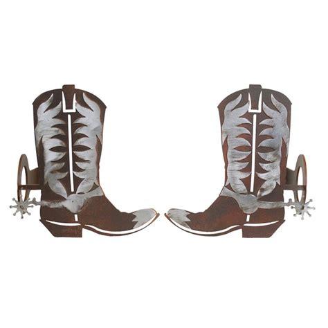 curtain tie back brackets cowboy boot curtain rod brackets tie backs