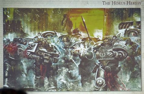 of caliban the horus heresy books the shattered tenth an iron age of