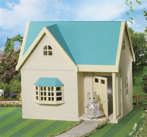 Sylvanian Applewood Cottage by 301 Moved Permanently
