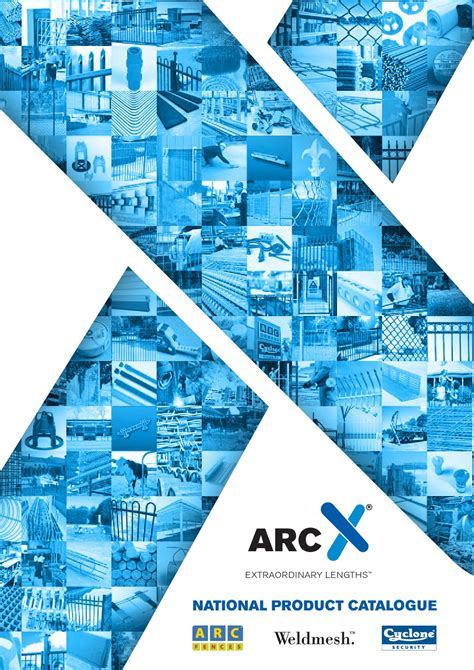 product catalog cover www pixshark com images arc product catalogue 2013 by arc the australian