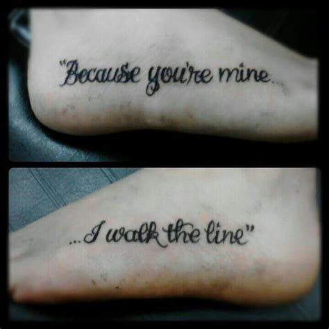 best couple tattoos ever best couples j t couples