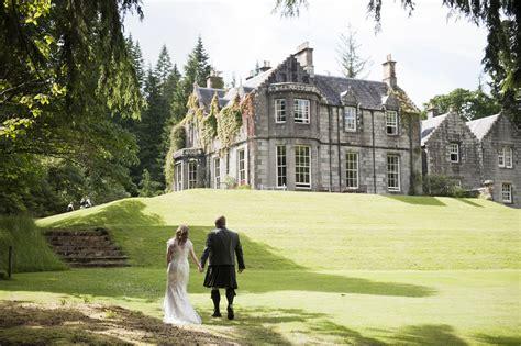 5 wedding hotels uk top 5 tale wedding hotels in scotland