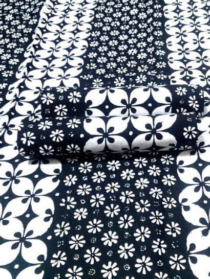 Batik Cap Kode Zb003 fitinline batik pekalongan