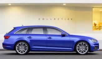 Audi A4 B9 Release Date All New 2016 Audi A4 B9 Vs Bmw 3 Series F30 Lci