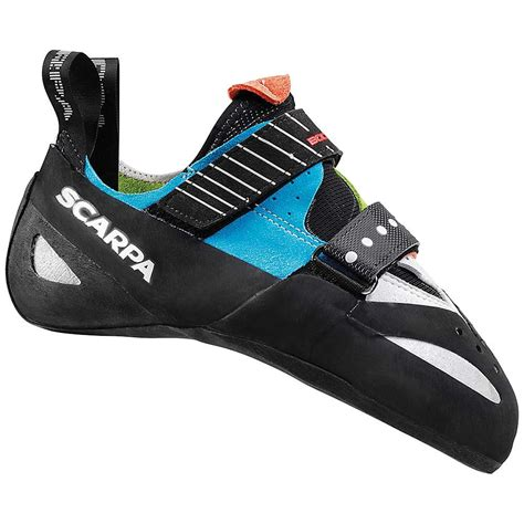 rock climbing shoes scarpa scarpa boostic climbing shoe moosejaw