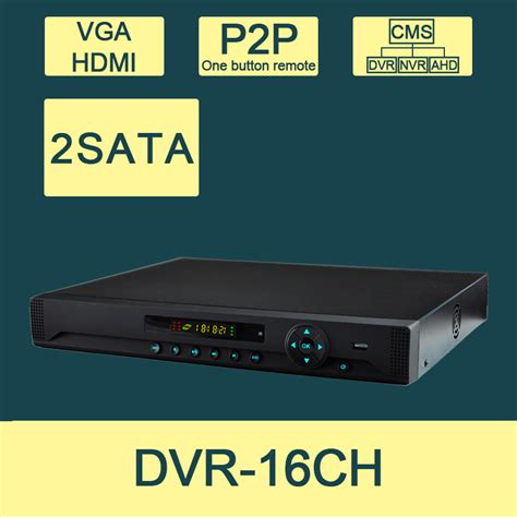 Dvr Cctv 16ch Spc fl dvr5116 b2 16ch channel d1 cctv dvr home surveillance digital dvr recorder support