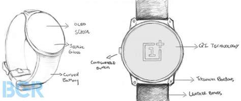 OneWatch : la rumeur d?une montre connectée signée One Plus