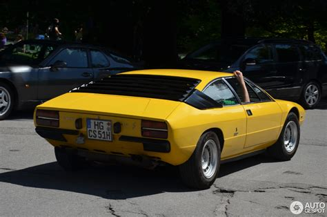 Lamborghini Urraco P250 24 January 2013 Autogespot