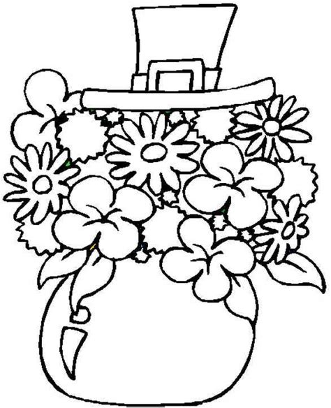 st coloring pages coloring pages for st s day