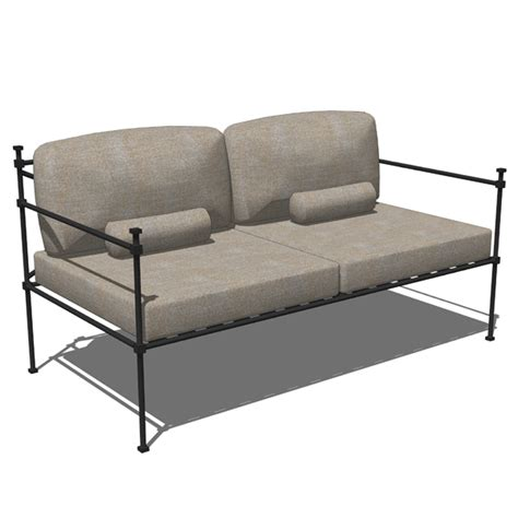wrought iron couch wrought iron outdoor sofa new wrought iron patio furniture