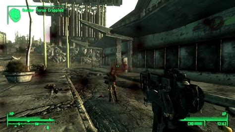 fallout 3 best fallout 3 best weapons hd
