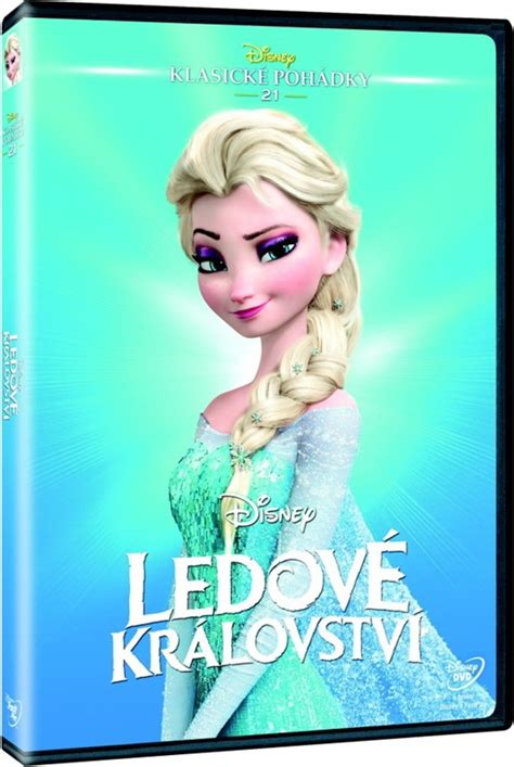 film frozen online cz film dvd ledov 233 kr 225 lovstv 237 frozen musicrecords