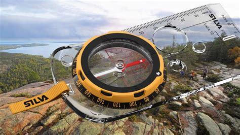 Expedition E6677 Original Free Kompas silva expedition compass