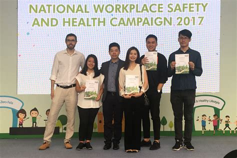 design competition singapore 2017 safety starts with me competition 2017 raffles news